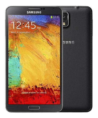Samsung Galaxy Note 3 Neo Duos N7502 16gb Ram 2gb Outlet