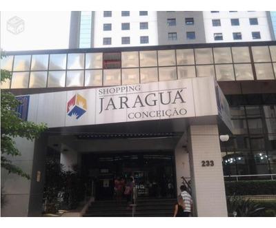 Sala Comercial No Centro De Campinas- Shopping Jaraguá Conceição - 344035164