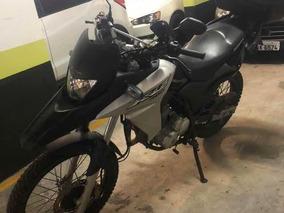 Moto Honda Xre 300 2017 Impecavel