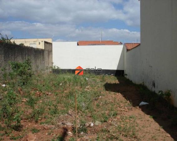 Terreno À Venda Em Jardim Santa Genebra - Te099461