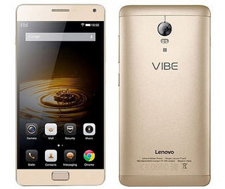 Smartphone Lenovo Vibe 32gb P1a42 Tela 5.5 13mp Dual Chip