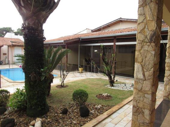 Casa Com 3 Dormitórios À Venda, 241 M² Por R$ 750.000,00 - Nova Piracicaba - Piracicaba/sp - Ca3060