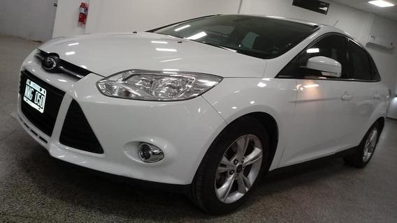 Ford Focus 2.0 4p Se Plus L/14 2014