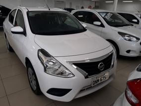 Nissan Versa 1.0 12v Conforto 4p