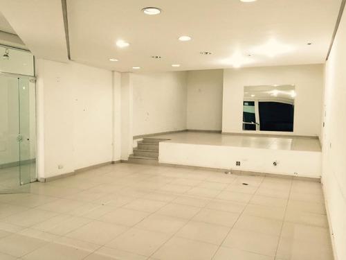Loja Para Alugar, 110 M² Por R$ 3.000,00/mês - Mirandópolis - São Paulo/sp - Lo0012