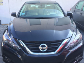 Nissan Altima 3.5 Exclusive Cvt