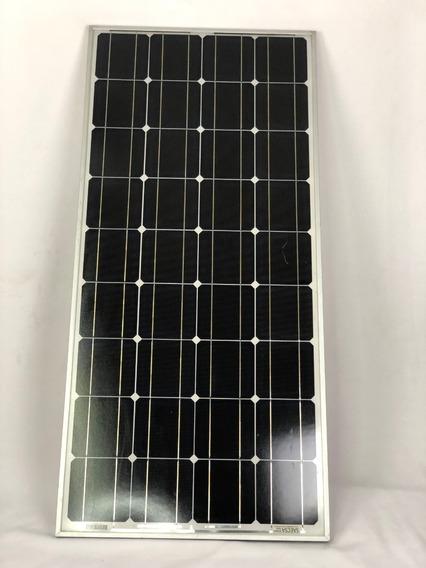 Panel Solar 100 Watts 12v