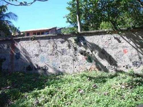 Imagem 1 de 5 de Terreno À Venda, 914 M² Por R$ 890.000,00 - Itaipu - Niterói/rj - Te3186