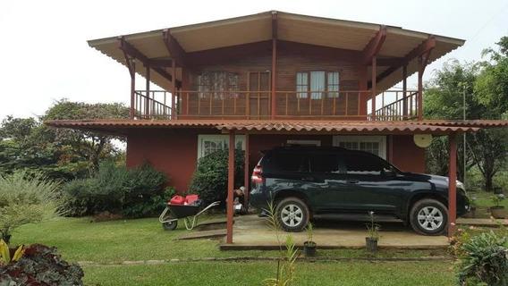 Vendo Finca De 8 Hectáreas En Cerro Azul, Tocumen 18-6610**g