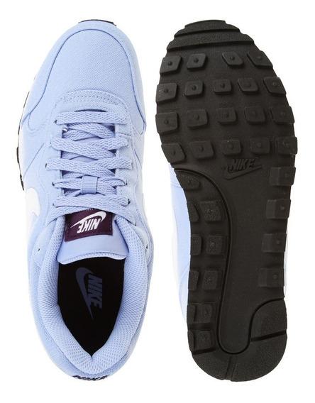 Nike Md Runner 2 Casi Nuevas