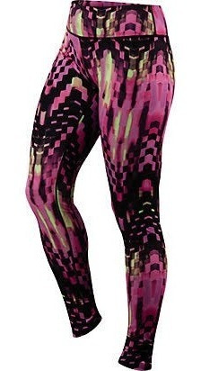 Mallas Asics Dama Tight Print 3 Ft