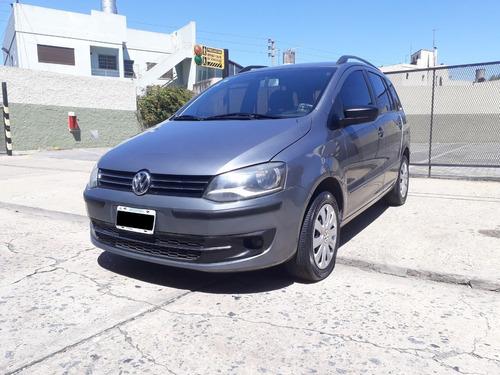 Volkswagen Suran Comfotline 1.6  2011 Vendo Permuto Financio