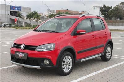 Volkswagen Crossfox Crossfox Gii 1.6