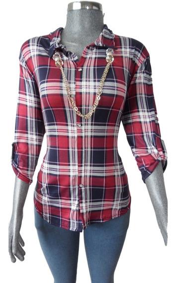 Blusas Para Dama Modernas Precio Mayoreo Nuevas 12 Piezas