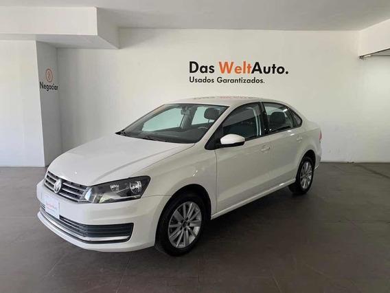 Volkswagen Vento Tdi