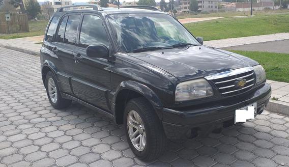 Chevrolet Grand Vitara 2.0l 5p Dlx Tm 4x2