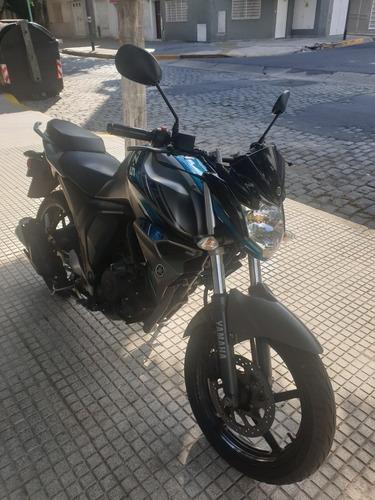 Yamaha Fz S Fi