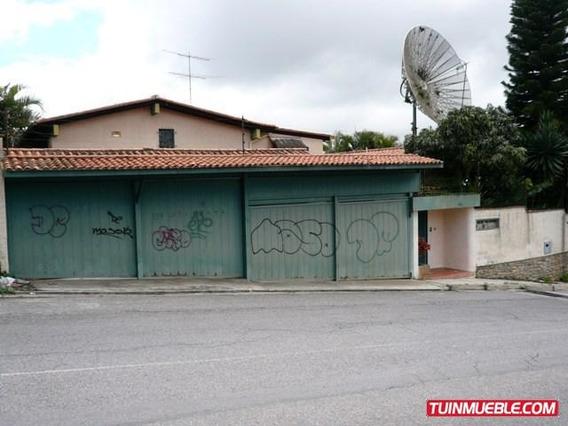 Casas En Venta Mls #09-1441