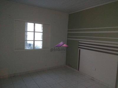 Casa Residencial À Venda, Alto Da Ponte, São José Dos Campos. - Ca3527