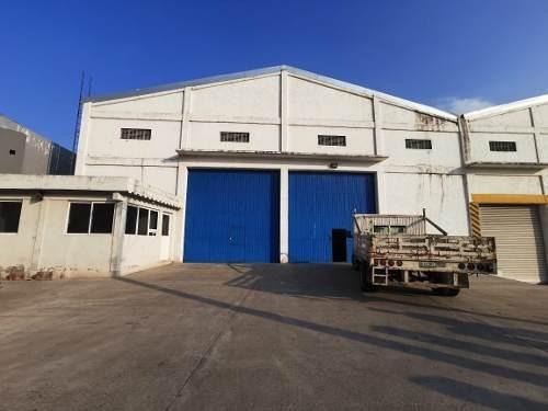 Bodegas Industrial Renta bruno Paglia - Veracruz