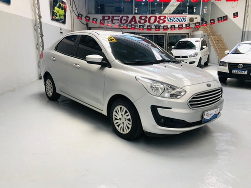 Ford Ka 1.0 Se 12v 2019