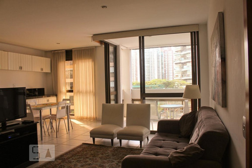 Apartamento À Venda - Jardim Oceânico, 2 Quartos,  100 - S893110447