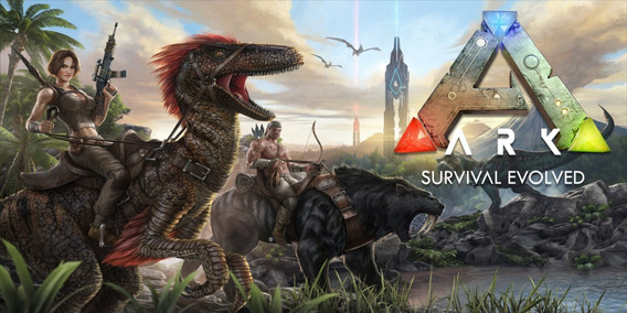 Ark Survival Evolved Steam (envio Imediato)