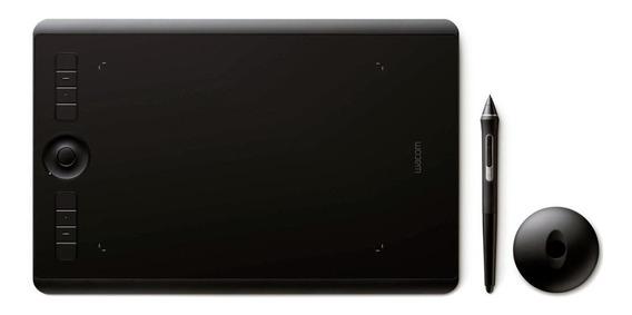 Mesa Digitalizadora Wacom Intuos Pro M Tablets Pth660