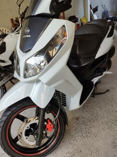 Imagem 1 de 6 de Dafra Scooter 300 I