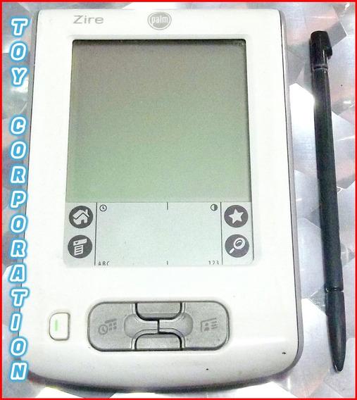 Palm Zire M150 Descargada Suelta Sin Cargador Funcionaba #@