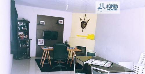 Casa A Venda No Bairro Três Vendas Em Pelotas - Rs.  - 643-1