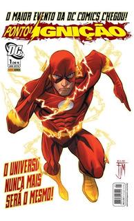 Flash - Hqs