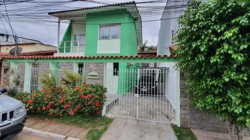 Imagem 1 de 15 de Casa Em Condomínio-à Venda-freguesia (jacarepaguá)-rio De Janeiro - Brcn30227