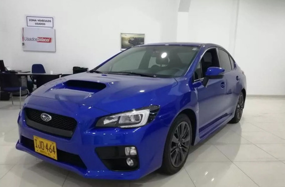 Subaru Wrx 2.0t