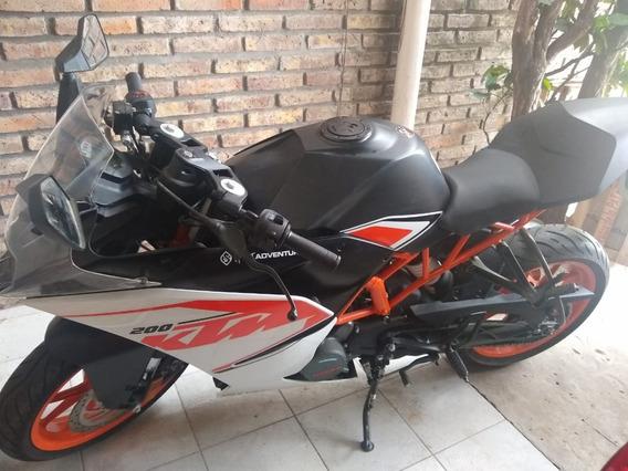 Rc 200 2018