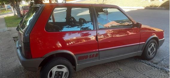 Fiat Uno 1994 1.6 R