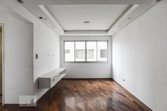 Apartamento No 3º Andar Com 2 Dormitórios E 1 Garagem - Id: 892951701 - 251701