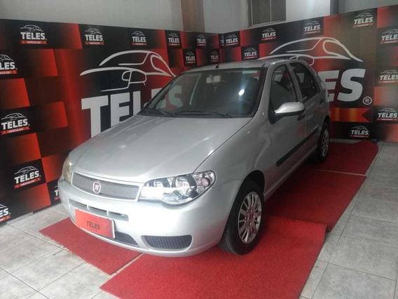 Fiat - Palio Fire Economy 1.0 8v - Flex