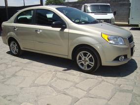 Chevrolet Aveo 1.6 Ltz L Equipado 2014