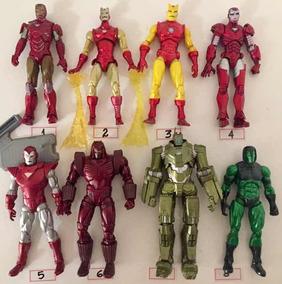 Bonecos Marvel Universe Hasbro (unidade)