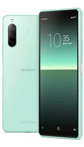 Imagen 1 de 1 de Sony Xperia 10 Ii Xq-au52 128gb + 12m Garantia  -promo 2021