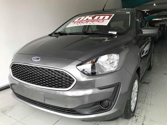 Ford Ka 1.0 Se 2020