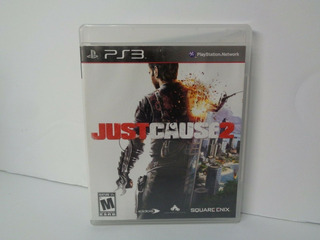 Just Cause 2 Ps3 Oferta