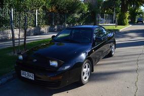 Toyota Celica 1992 2.0 16v Unico Dueño