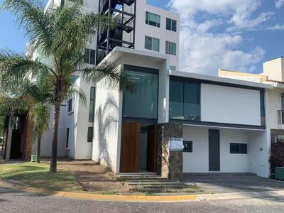 Casa En Venta Parque Metropolitano Zapopan Jalisco