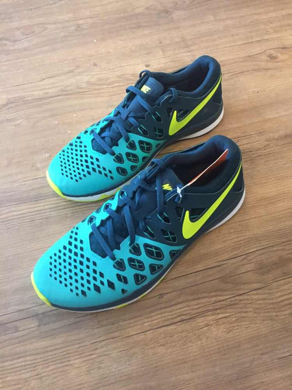 Tenis Nike Train Quik