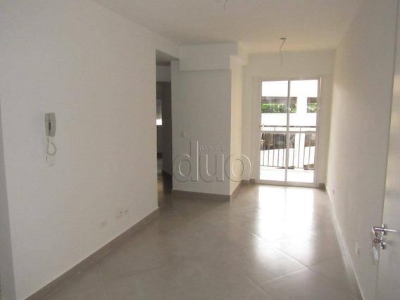 Apartamento Com 2 Dormitórios À Venda, 62 M² Por R$ 270.000,00 - Paulicéia - Piracicaba/sp - Ap3644
