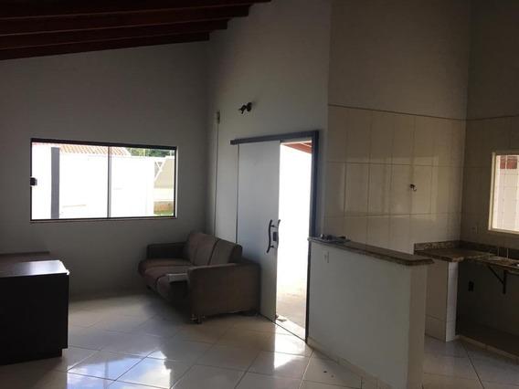 Casa Em Jardim Guaçuano, Mogi Guaçu/sp De 92m² 2 Quartos À Venda Por R$ 210.000,00 - Ca426298