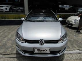 Volkswagen Golf 1.4 Tsi Tsi Highline (blindado N Iii) 2014