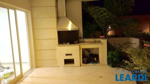 Imagem 1 de 12 de Apartamento - Tamboré - Sp - 469834